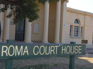 IN COURT: Everyone facing Roma court tomorrow