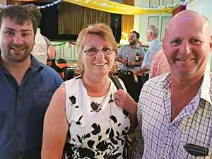 Big plans for showgrounds' iconic bar