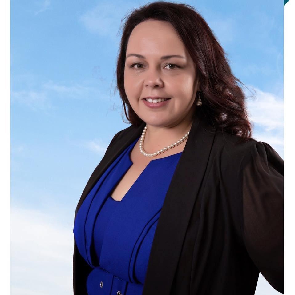 LVRC candidate Meachelle Roelofs