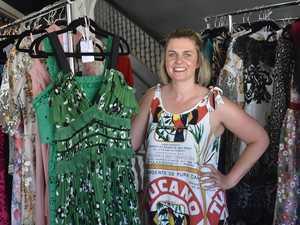 New designer dress shop opens for Roma women