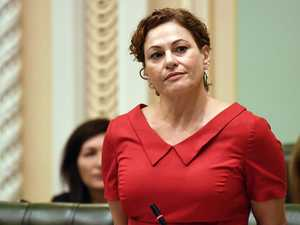 Jackie Trad dodges questions over $300k golden handshake