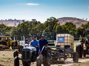 Expect strong tractor competition