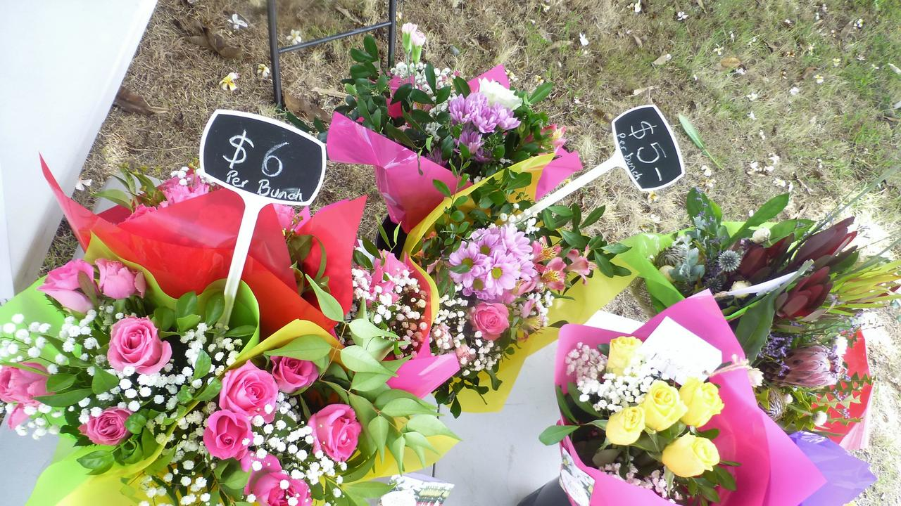 Toogoolawah Markets will have just about every gift you can imagine, just in time for Valentine's Day.