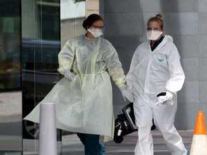 Third Gold Coast patient tests positive for Coronavirus