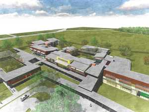 Building for future: Three schools opening in 2021
