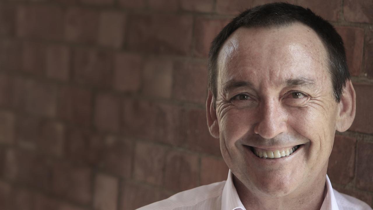Prostate Cancer Foundation of Australia CEO, Professor Jeff Dunn.