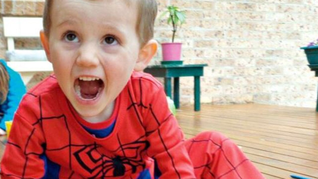 William Tyrrell has been gone for more than five years.