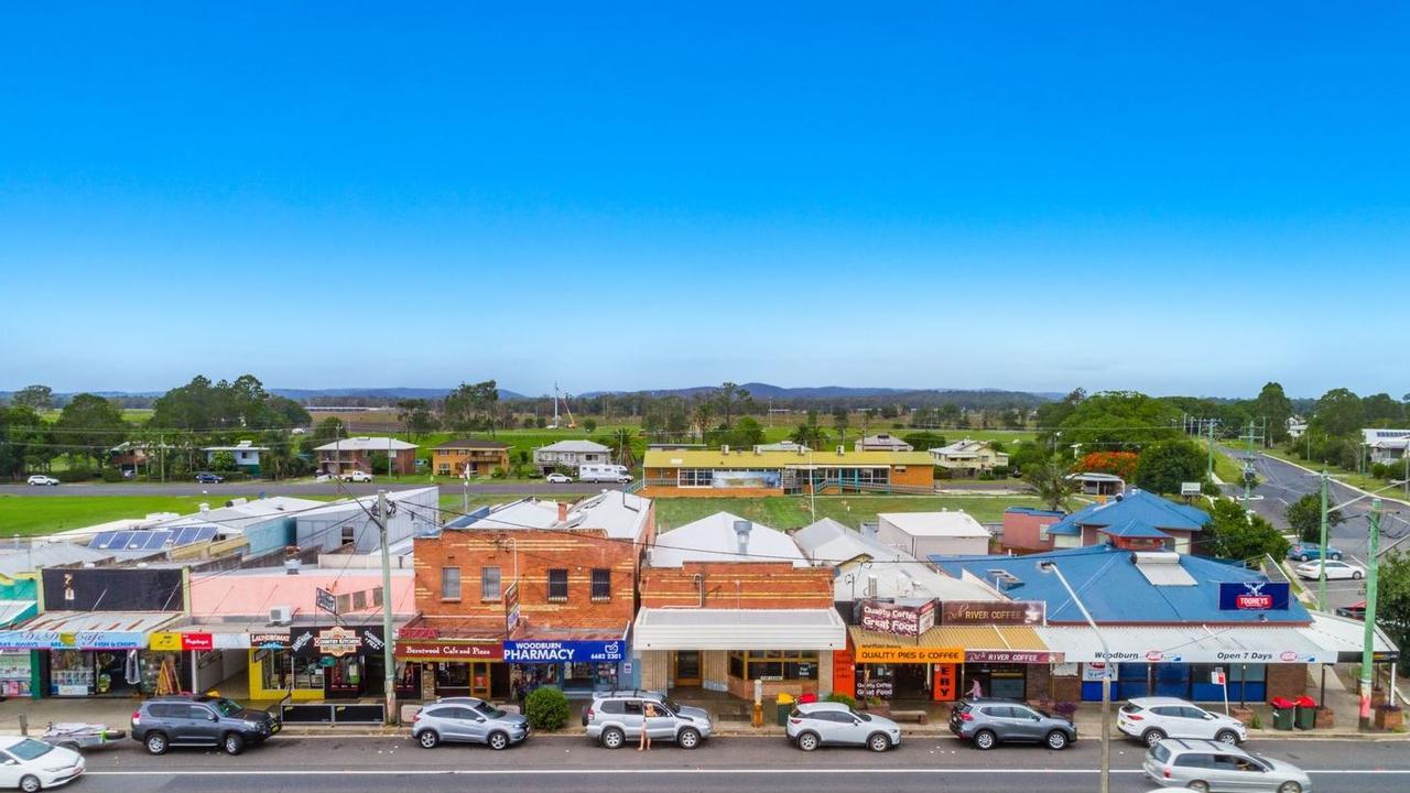 117 River Street, Woodburn, NSW