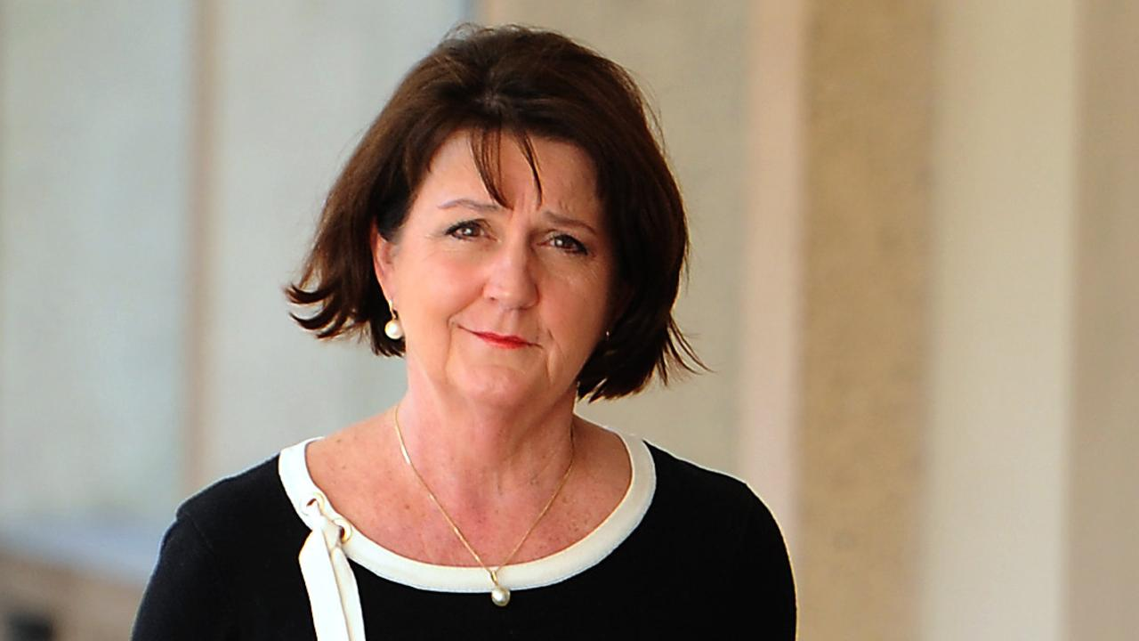 Outgoing Queensland LNP MP Jann Stuckey has penned a heartfelt letter to her constituents, slamming personal attacks and bullying in politics.