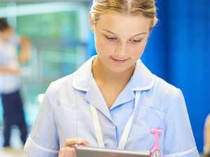 Toowoomba hospital cuts nursing staff hours ahead of EBA