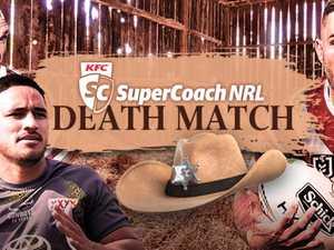 NRL SuperCoach: Experts debate best fullbacks
