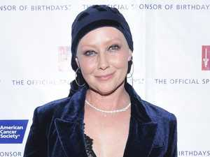 Shannen Doherty's sad cancer news