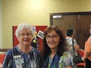 Seniors flock to U3A open days