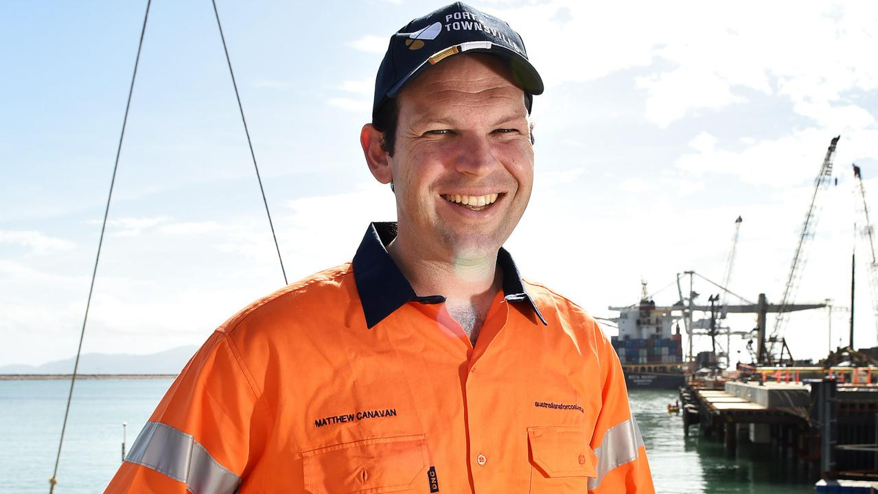 The resources sector has lost an advocate in Senator Matt Canavan, industry heads have said, as a new minister for Northern Australia is set to be revealed.
