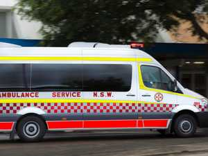 Traffic delays following Pacific Highway crash