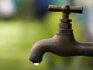 Deadline revealed for harsh water restrictions