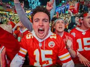 Super Bowl celebrations turn deadly