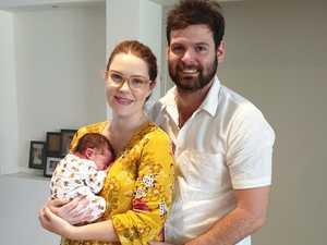 BABY JOY: Pilot program could bring birthing back to Bowen