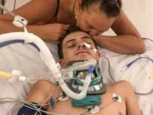 'Massive day' for man put in coma by alleged coward punch