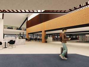 Multimillion airport master plan revealed