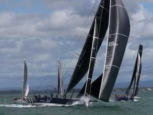 'Going global': Big plans for Brisbane to Gladstone race