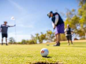 Take a swing for $10K at Outback Queensland Masters