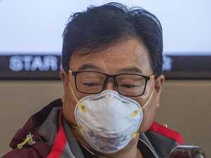 'Overreaction': China slams US over virus