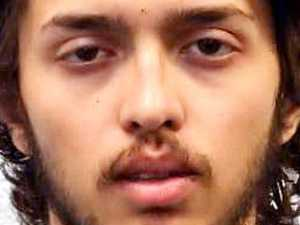 Terrorist's sick beheading demand