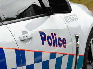 UPDATE: Thieves crash stolen car into elderly man