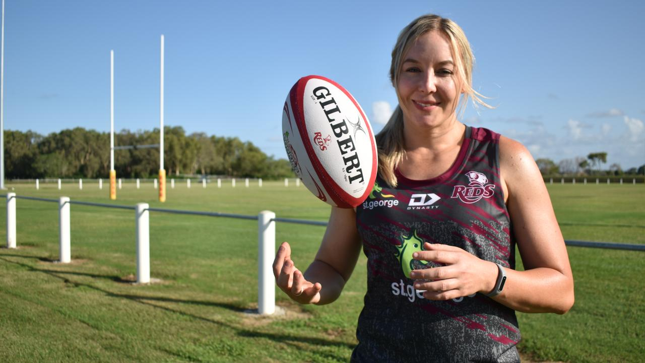 MDRU secured Chloe Butler as their new Development officer, and Brothers Rugby have secured her on their coaching staff for 2020.