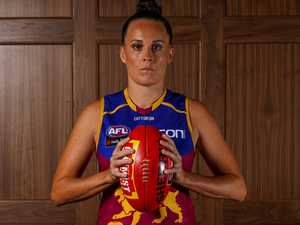 Lions head into AFLW season with winning vibe
