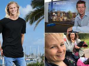POWER 100: Coast's most powerful people 60-51