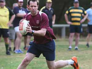 Canavan in hot water over a NRL club conflict of interest