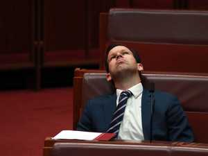 What Nats leadership spill means for Canavan