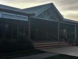 Rural southwest medical practice in crisis