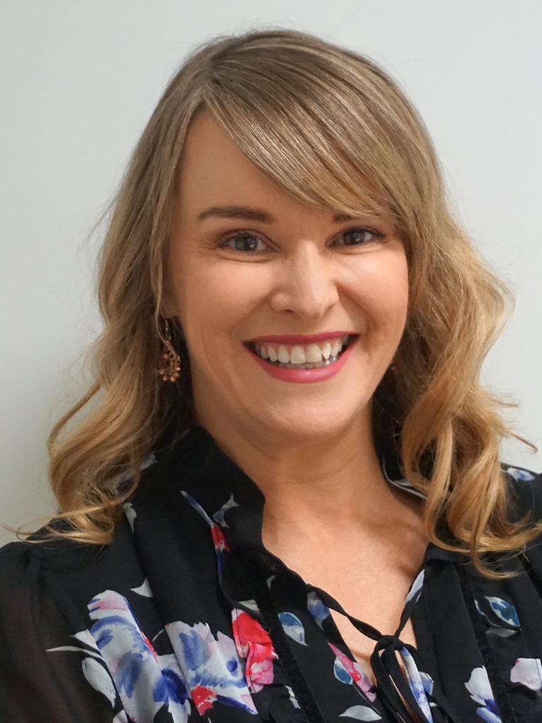Tourism Noosa CEO Melanie Anderson.