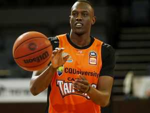 Taipans rookie almost ready to return