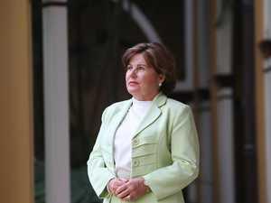 Miller marks major milestone in political career