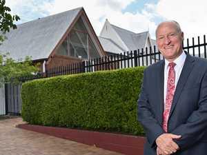 Ipswich Grammar School decides on future of headmaster