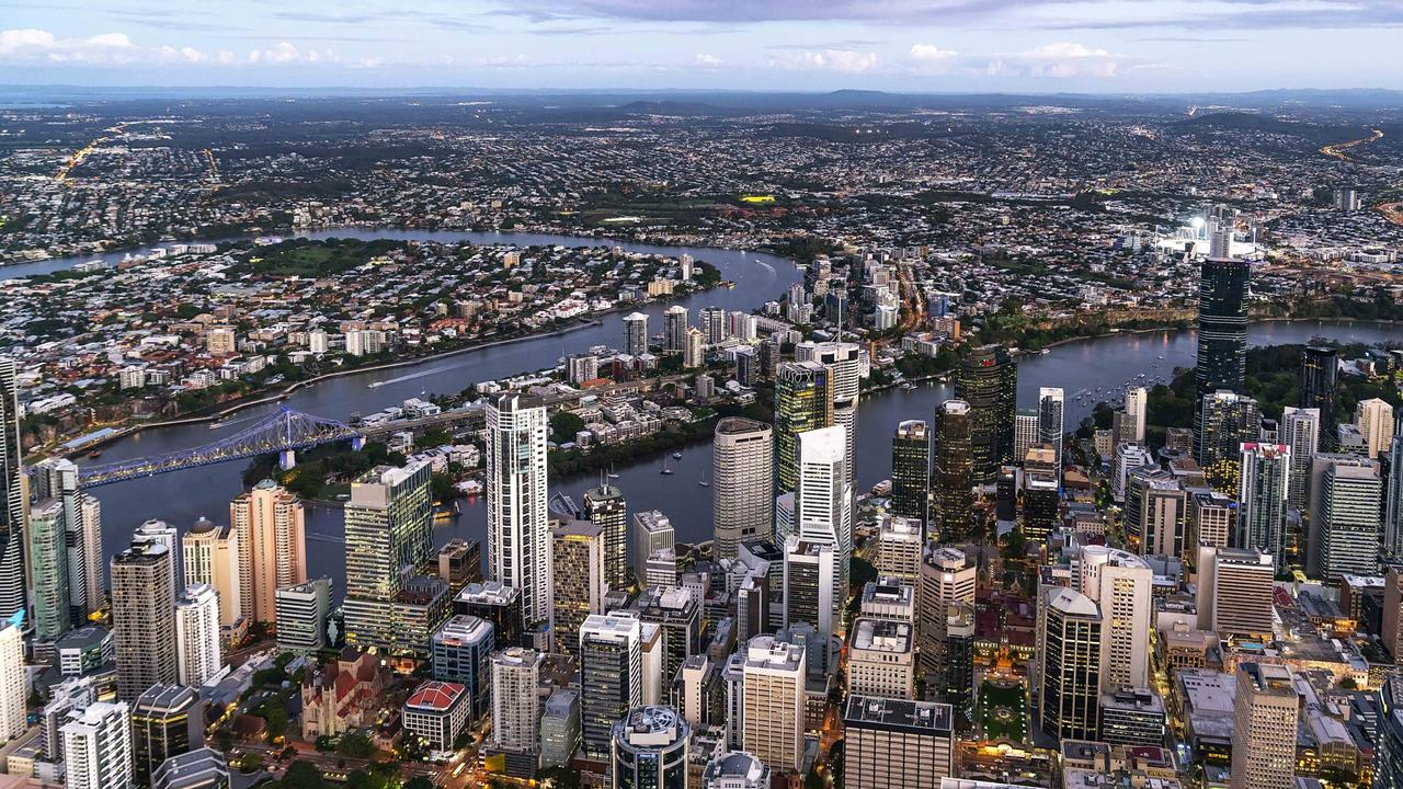 It's been a mixed bag for the Brisbane property market over the past year.