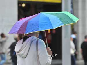 Toowoomba temperatures drop below average