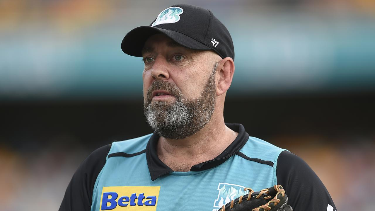 Darren Lehmann is set to undergo surgery on Saturday after a health scare.