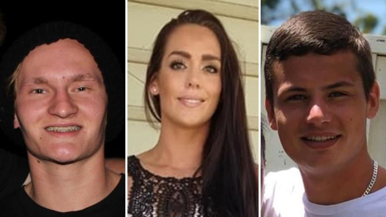 BUSTED: Here is a list of Sunshine Coast people convicted of supplying drugs.