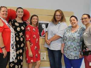 Program addresses 'emerging' health issue in region