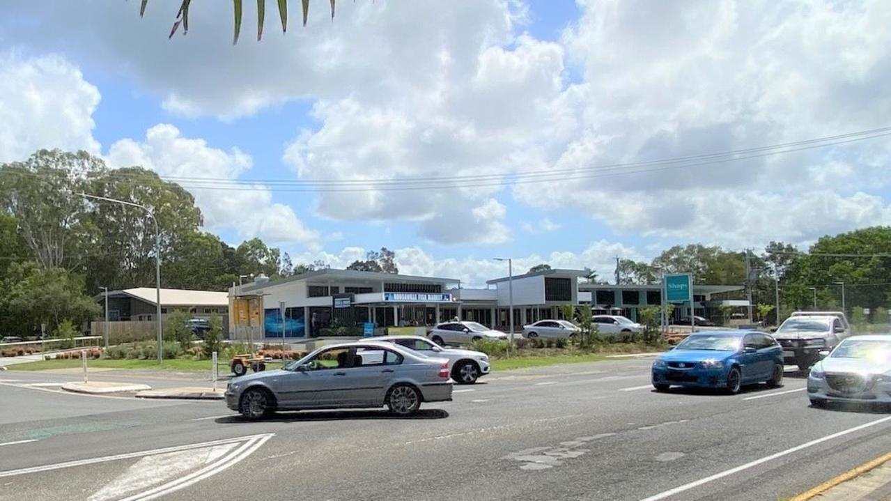 AT LAST: Noosa is going to receive a major road fix at Tewantin.