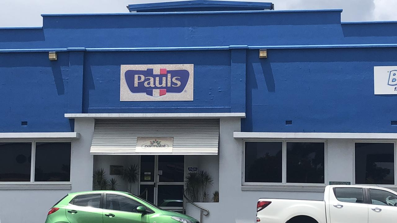 SUDDEN CLOSURE: Lactalis has announced that their Rockhampton Pauls factory will close by February 28, leaving 47 locals out of work.