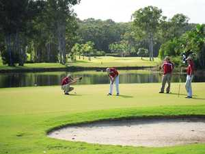 Major prizes when Noosa's Sunday Series tees off