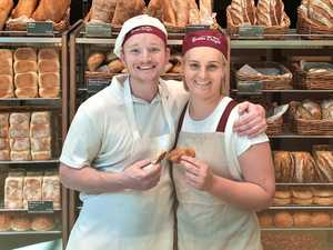 Top bakery rises to the occasion