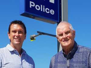 $3m new cop shop to have town's first detectives