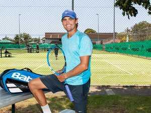 Lismore tennis ace builds long winning streak
